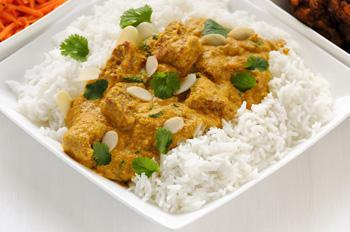 20% Off Takeaway at Fusion Spice